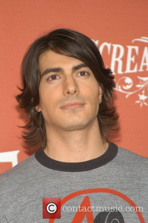 Brandon Routh Spike TV presents the second annual...