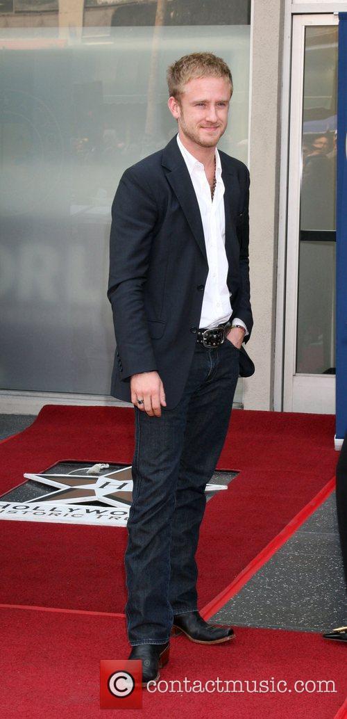 Ben Foster, Screen Actors Guild