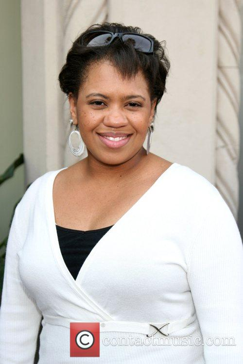 Chandra Wilson 'Screen Actors Guild Award of Excellence...