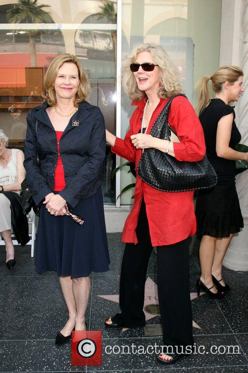 Jobeth Williams and Blythe Danner 2