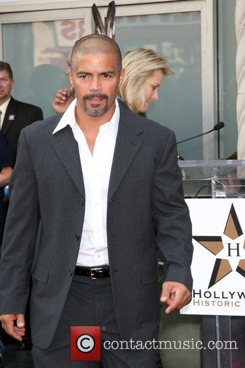 Esai Morales 'Screen Actors Guild Award of Excellence...