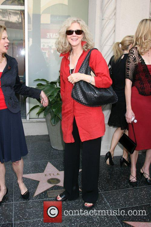 Blythe Danner 'Screen Actors Guild Award of Excellence...