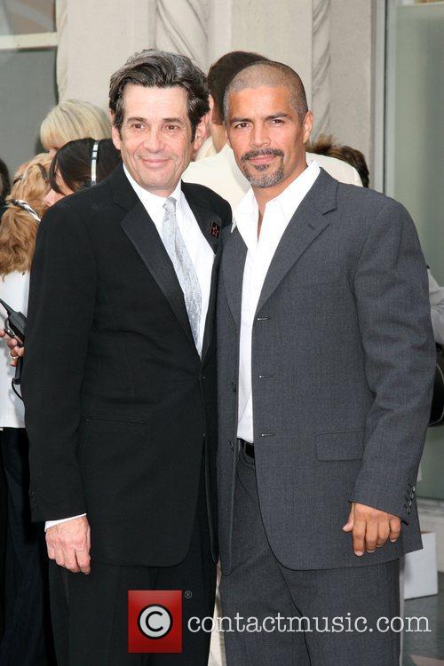 Alan Rosenberg and Esai Morales 'Screen Actors Guild...