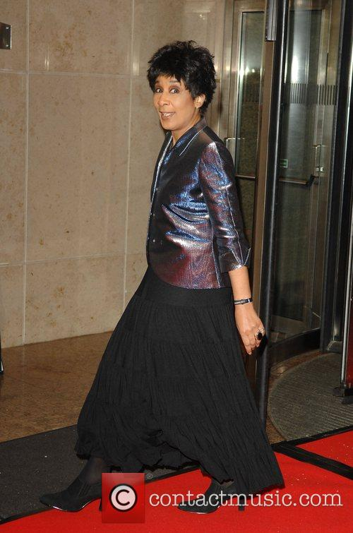 Moira Stewart Screen Nation Film and Television Awards...