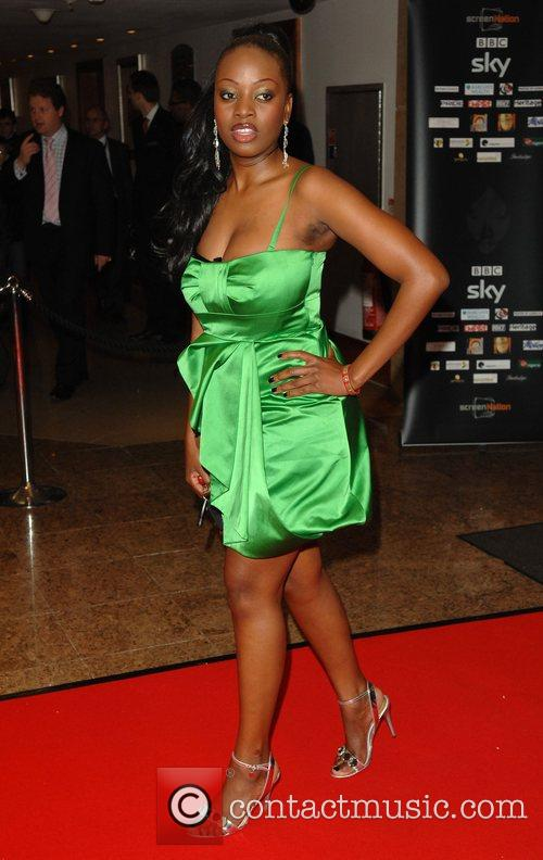Screen Nation Film and Television Awards 2007 held...