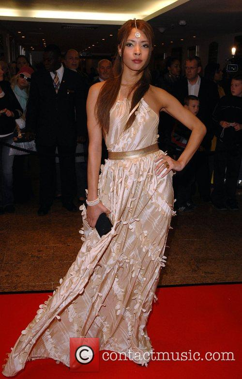 Jasmiah Screen Nation Film and Television Awards 2007...