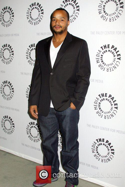 Donald Faison 'Scrubs: The Farewell Tour' held at...