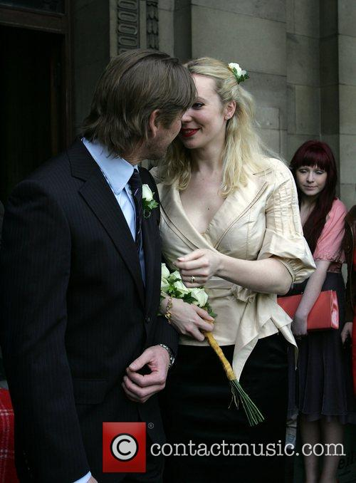 Sean Bean and Georgina Sutcliffe 4