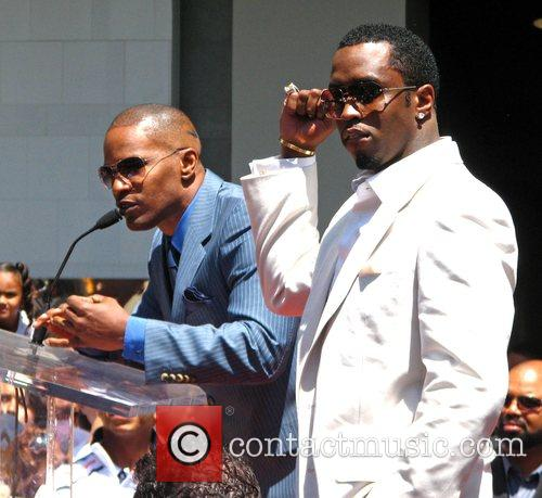 Sean Combs and P Diddy 9