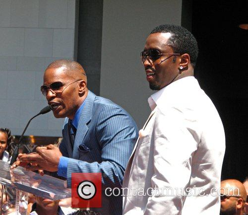 Sean Combs and P Diddy 7