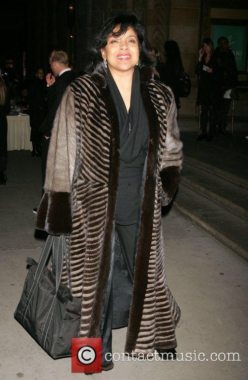 Mercedes-Benz Fashion Week Fall 2008 - Sean John...