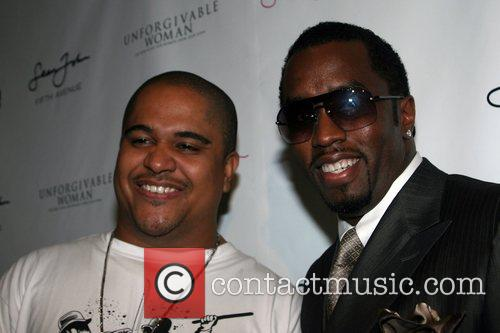 Irv Gotti and Sean Combs