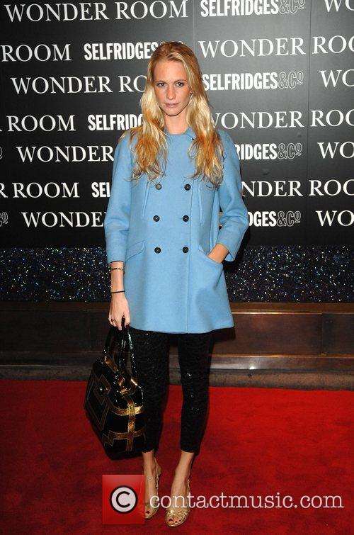 Launch of the 'Wonder Room' at Selfridges -...