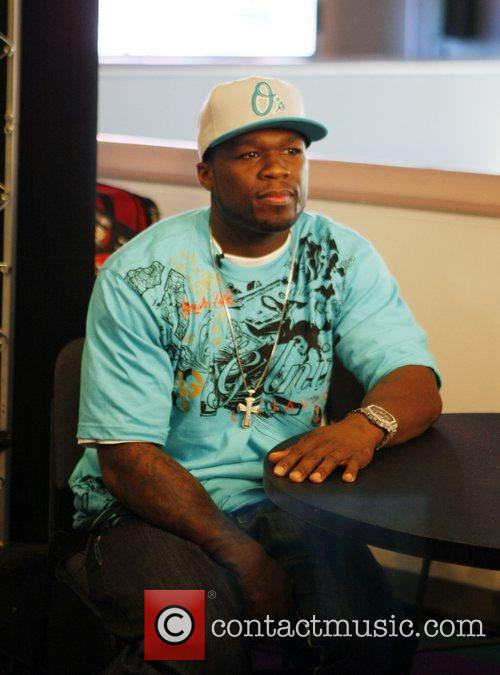 50 Cent and Las Vegas 2