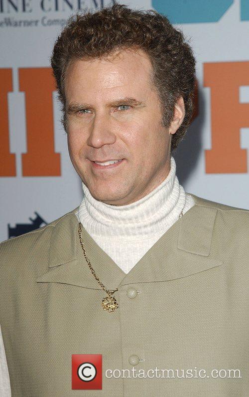 Will Ferrell 'Semi-Pro' Premiere - Arrivals Los Angeles,...