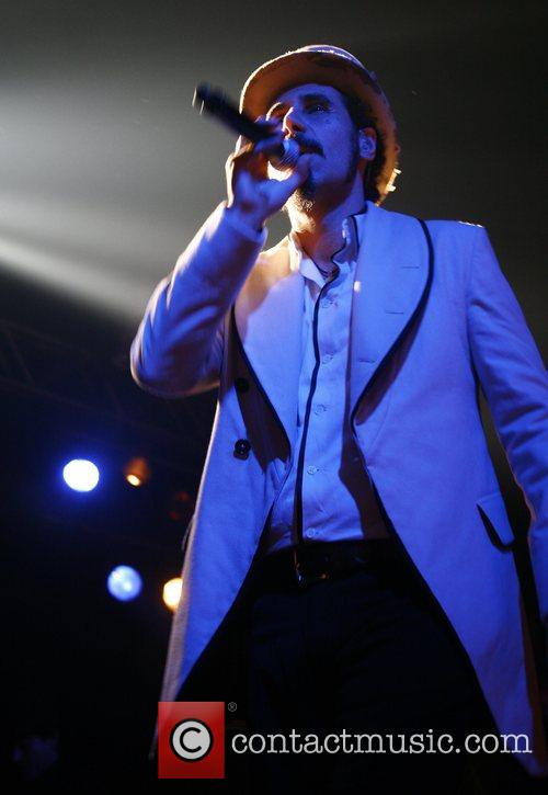 Serj Tankian 8