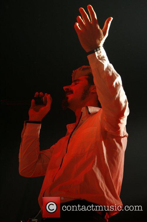 Serj Tankian 4