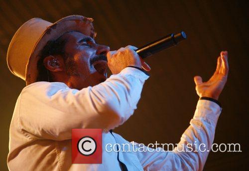 Serj Tankian 5