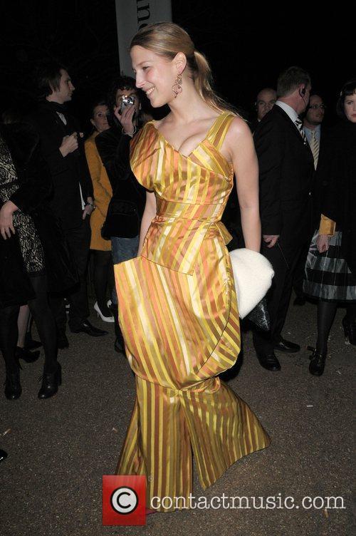 Lady Gabriella Windsor  Vivienne Westwood Opus -...