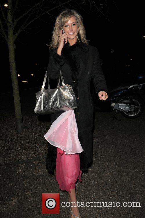 Lady Victoria Hervey and Serpentine Gallery 3