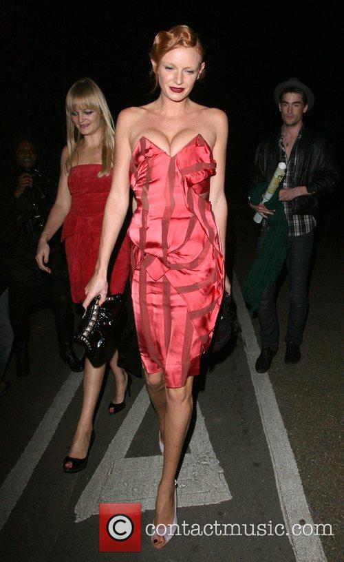 Olivia Inge, Vivienne Westwood and Serpentine Gallery 2