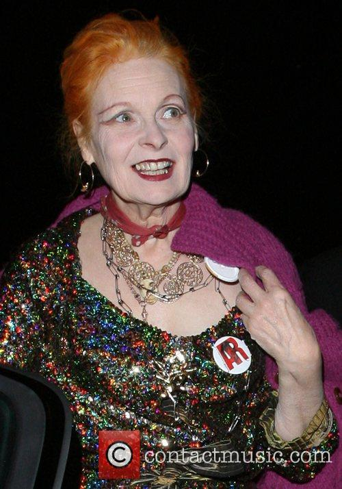 Vivienne Westwood and Serpentine Gallery 9