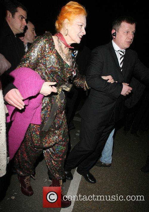 Vivienne Westwood, Serpentine Gallery