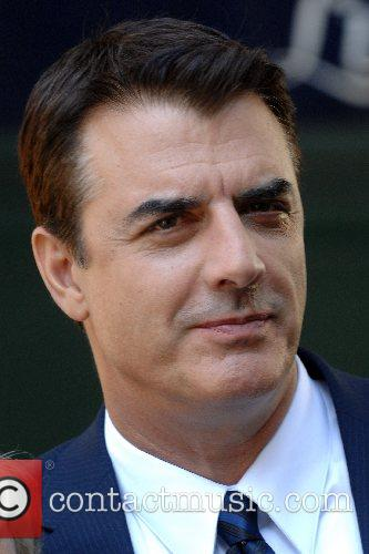 Chris Noth and Sex And The City 7