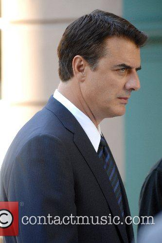 Chris Noth and Sex And The City 8
