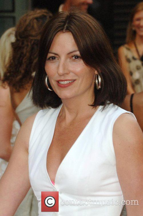 Davina Mccall and Sex And The City 1