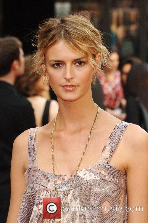 Jacquetta Wheeler and Sex And The City 1