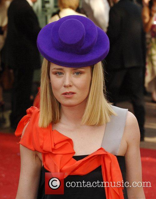 Roisin Murphy and Sex And The City 7