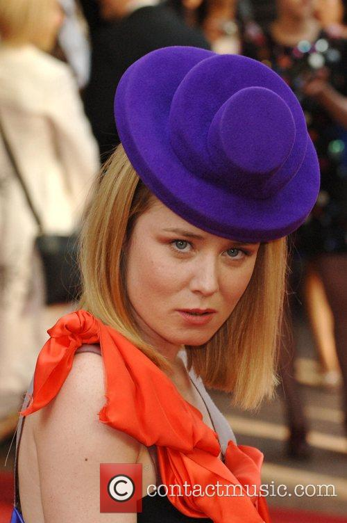 Roisin Murphy and Sex And The City 1
