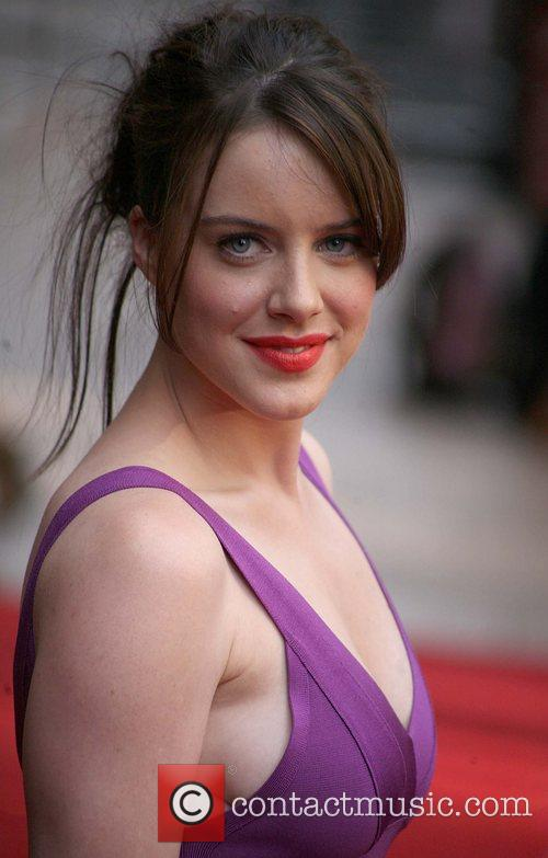 Michelle Ryan and Sex And The City 1