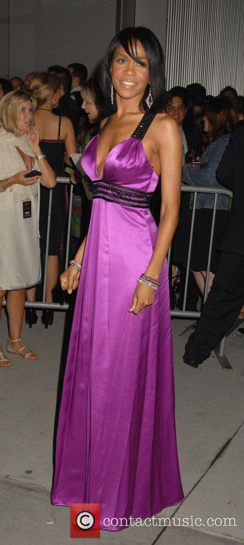Michele Williams The 'Sex and the City' premiere...