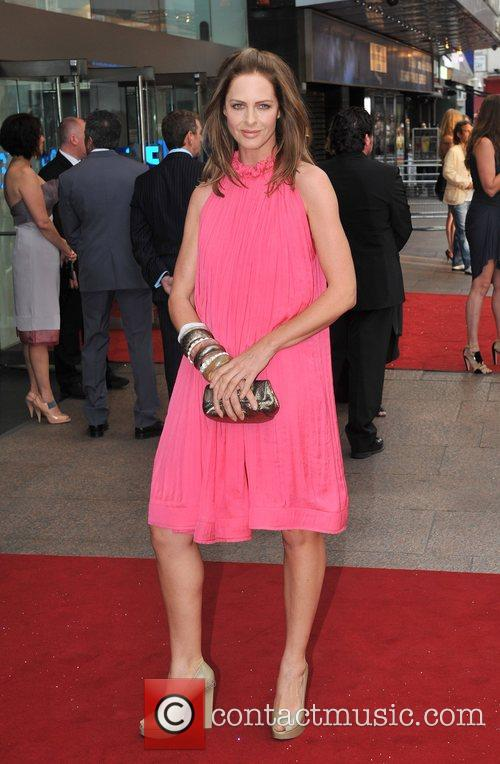 Trinny Woodall and Sex And The City 3