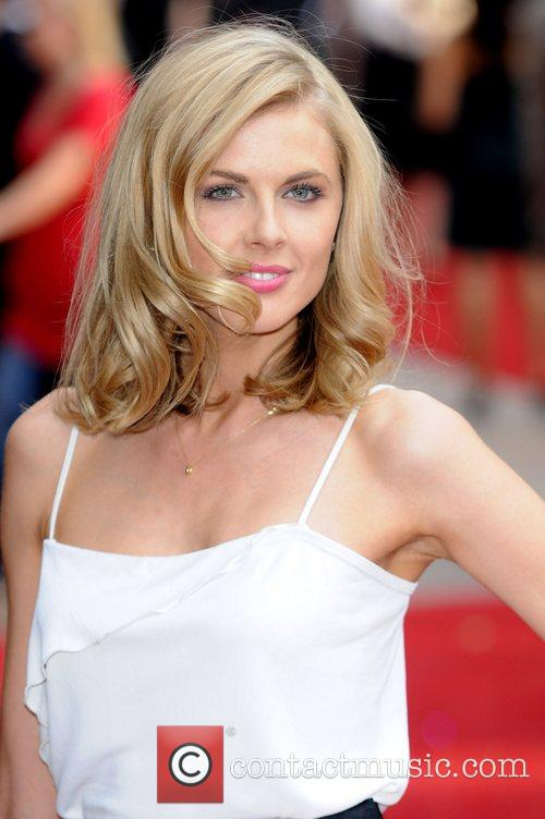 Donna Air and Sex And The City 9