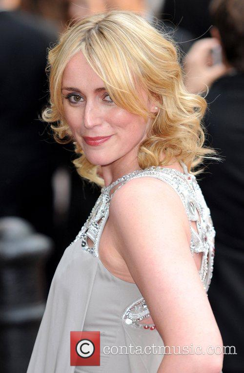 Keeley Hawes and Sex And The City 7