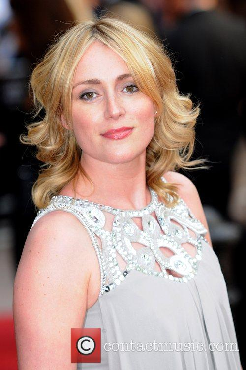 Keeley Hawes and Sex And The City 1