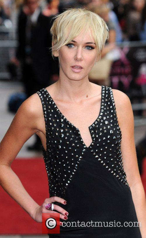 Kimberly Stewart and Sex And The City 3
