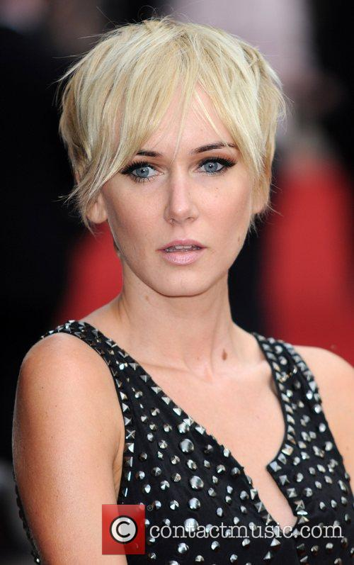 Kimberly Stewart and Sex And The City 4