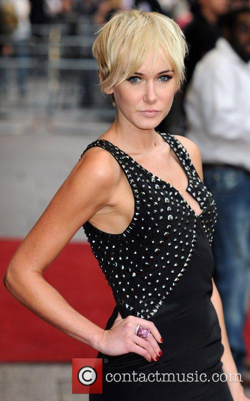 Kimberly Stewart and Sex And The City 5