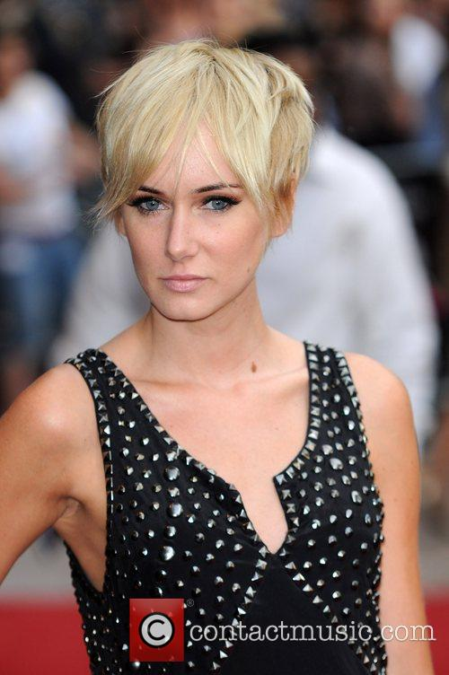 Kimberly Stewart and Sex And The City 6