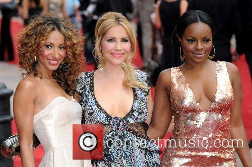 Sugababes and Sex And The City 4