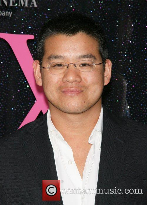 Peter Som US premiere of 'Sex and the...