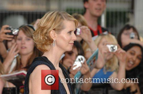 Cynthia Nixon and Sex And The City 13