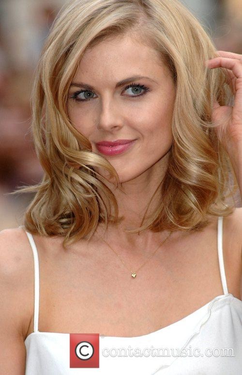 Donna Air and Sex And The City 8