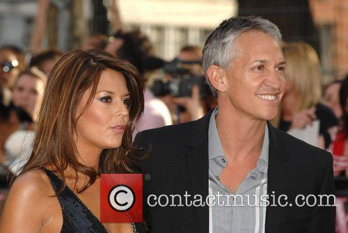 Gary Lineker and Sex And The City 2