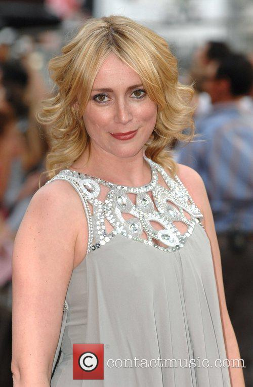 Keeley Hawes and Sex And The City 6