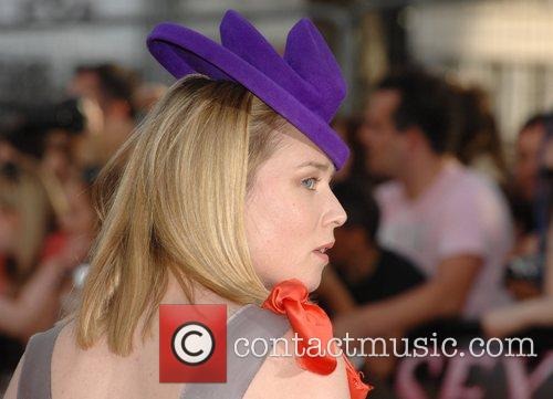 Roisin Murphy and Sex And The City 5